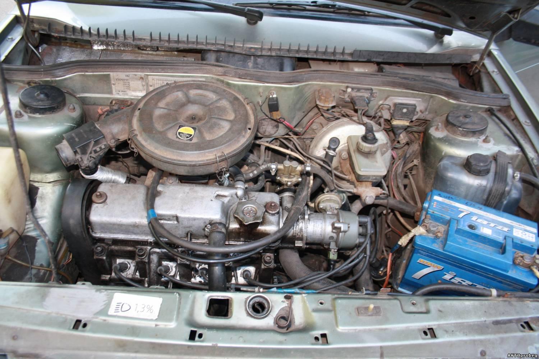 Ремонт ваз 21099 своими руками двигатель